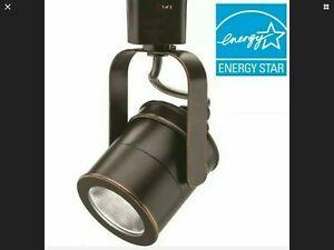 Lithonia Lighting Spotlight 1-Light LED Track Lighting Head
