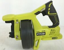 Ryobi P4001 18-Volt ONE+ Drain Auger (Tool Only), GR