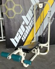 Multi station Maxicam Leg Extension Leg Curl COMBO multi gym