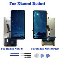 For Xiaomi Redmi Note 8 / 8 Pro LCD Display Touch Screen Assembly Replacement DL