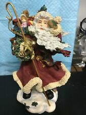 Jolly Old St. Nick From San Francisco Music Box Co.-#2-tp