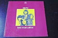 2 LP TEN YEARS AFTER now SPAIN 1973 DERAM COMP (1967-1968) VINYL VINILO GATEFOLD