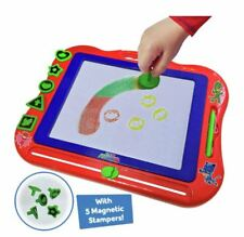 PJ Masks Colour Magna Doodle Drawing Tablet 3+ Years
