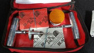 Special Pouch  for Passenger  Tire Repair