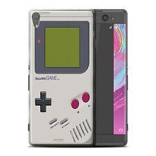 Estuche/Cubierta Para Sony Xperia XA Ultra/F3212/F3216/Juegos Consola/Nintendo Game Boy