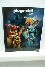 2019 Playmobil folleto catálogo Toy brochure cuaderno juguetes Catalogue!!!