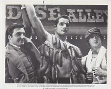 "Armand Assante in ""Paradise Alley"" 1978 Orig. Promo.Photo"