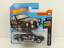 Car Mattel Hot Wheels FYD79 Hw Race Day - '70 Ford Escort RS1600