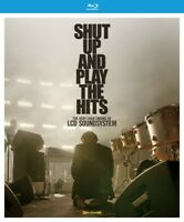 Shut Up and Play the Hits (Blu-ray Used Very Good) BLU-RAY/WS