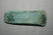Early Bronze age axe head 2000 - 1800 B.C. European
