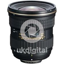 Tokina AT-X 11-16mm F2.8 PRO DX II lens - CANON EF