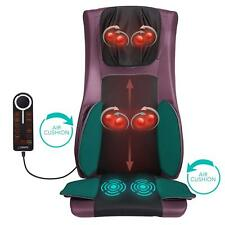 Naipo Support massage Shiatsu with Compression of Air Kneading Deep