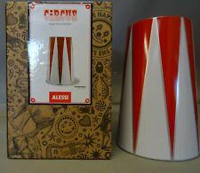 Porte bouteilles Thermo-isolé en fer blanc avec décoration Circus Alessi - MW32