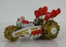 Gold Rusher - Skylanders Superchargers Land Vehicle - Element Tech - gebraucht