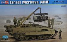 """HOBBYBOSS HB82457 """"Israel  Merkava ARV"""" in 1:35"""