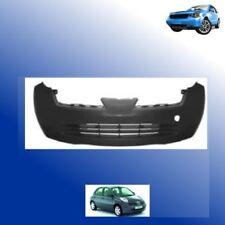 Stoßstange Stoßfänger vorne Nissan Micra III 3 K12 03-05 Facelift ohne Nebel