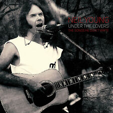 NEIL YOUNG Sealed 2018 UNRELEASED LIVE CONCERT COVER SONGS 2 VINYL RECORD SET