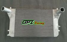 FMIC Aluminum Intercooler For VW GTI GOLF V MK5 2.0T FSI TSI AUDI A3 Jetta TURBO