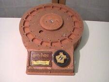 Harry Potter Levitating Challenge Floor - works