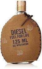 Diesel Fuel For Life Eau De Toilette Spray 125ml  For Men New Edt Free P&P NIB