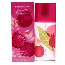 Green Tea Pomegranate by Elizabeth Arden 3.3 / 3.4 oz Perfume for Women NIB
