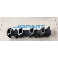 New 4TNV88 Exhaust Manifold Fit For Yanmar Engine Parts