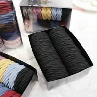 20PCS/PACK Kids Girl Elastic Tiny Hair Tie Band Rope Ring Ponytail Hairband