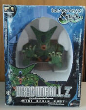 DRAGON BALL Z BUST IMPERFECT CELL BRAND NEW SEALED PALISADES