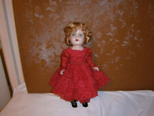 Vintage Composition Madame Alexander, Princess Elizabeth Doll