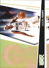 2005-06 Topps Luxury Box 350 #93 Jason Terry Mavericks /350