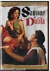 Sansone e Dalila Regia di Cecil B. De Mille - dvd