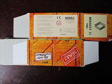 BOITE VIDE NOREV   RENAULT 11 1983 EMPTY BOX CAJA VACCIA