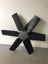 New Replacement Axial Fan Impeller 920mm Impellor 190mm Bore Cooling Fan