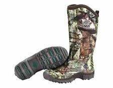 NWB The Original Muck Boot Company Men's Hunting Boot Camo Real Tree Xtra Size 8