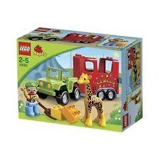 Lego Circus Transport (10550)
