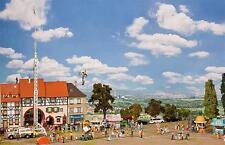 Faller Kirmes-Fahrgeschäft Traber-Show   Nr.140415 Spur H0,