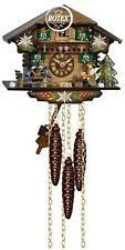 Orologio a cucu  made in germany  originale della foresta nera ku 3400 - Rotex