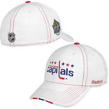 Washington Capitals 2011 Winter Classic Players Hat Cap