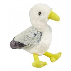 Sea Bird Gull Soft Toy Teddy Nautical Theme Cuddly Toy from Ravensden