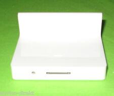 Apple mc940zm/a DOCK per IPAD 2 & 3-Bianco a1381 Carica & Sincronizza