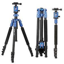 Zomei M7 Pro Aluminum Camera Tripod Monopod with Ball Head for Canon Nikon DSLR