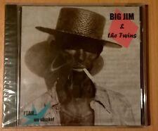 BIG JIM & THE TWINS (CD neuf scellé/Sealed) LYNYRD SKYNYRD MOLLY HATCHET