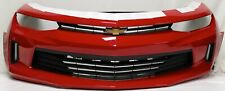 2016 2017 2018 CHEVY CAMARO RS FRONT BUMPER ASSEMBLY OEM