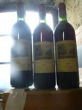 Chateau Duhart Milon 1980 Grand Cru (3 Bottles)