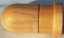 Wooden Handle for 5 Felting Needles, craft, christmas gift, large projects