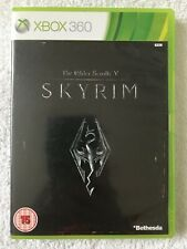 The Elder Scrolls V: Skyrim (Microsoft Xbox 360, 2011) - PAL-Complet