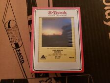 Barry Manilow Even Now Arista NOS Sealed 8 Track Stereo Tape Cartridge