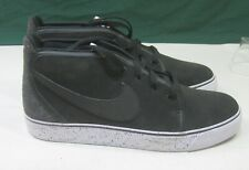 NIKE TOKI LEATHER 555317 004 MEN Size 11-10. (ONE SIZE DIFFERENCE)