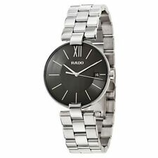 Rado Coupole L Men's Quartz Watch R22852153 NEW