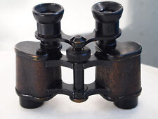HENSOLDT speciale vetro Binocolo 6x24, Binocolo da collezione, COLLECTORS Binoculars